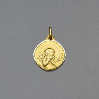 Médaille Ange à l'arc