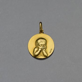 Médaille Chérubin
