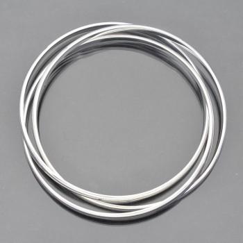Bracelet 3 anneaux