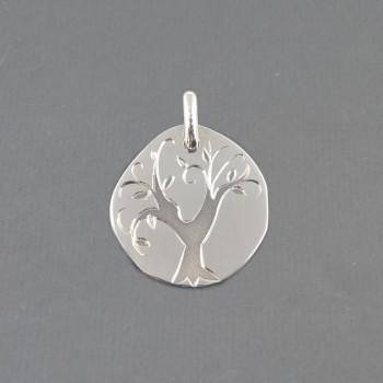 """Médaille """"Arbre de vie"""""""